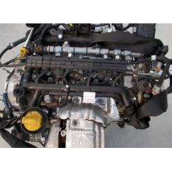 FIAT Doblo II 263A6000