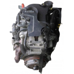 Moteur  IVECO Daily F1CE0481F