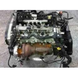Moteur Fiat Freemont 939B5000