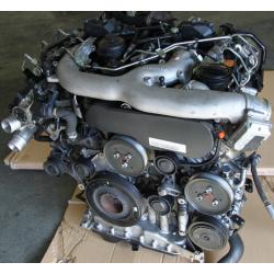 Moteur Audi CAPA