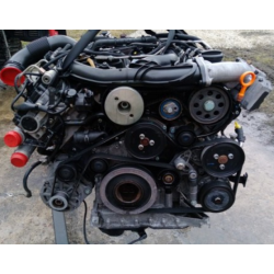 VW TOUAREG BKS
