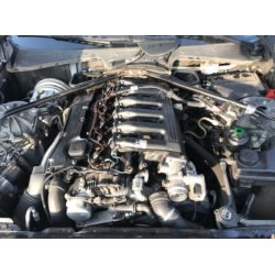Moteur BMW 306D3