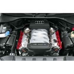 Moteur Audi Q7 BAR
