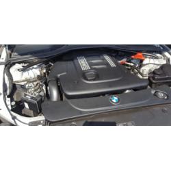 Moteur BMW 204D4