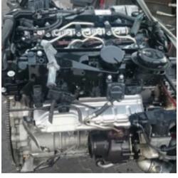 Moteur BMW N47D20C