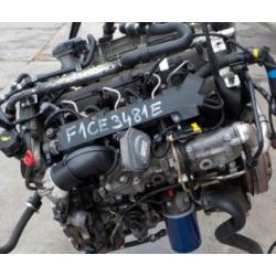 Moteur Fiat Ducato III...