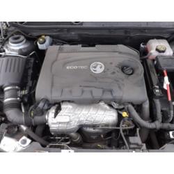 Moteur Opel Insignia A20DTH