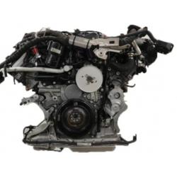 Moteur Audi A6 CRDT