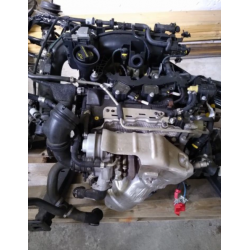 Moteur FIAT 500 L 0.9 i 105...